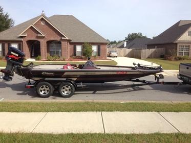 Blazer 210 Pro V - Pensacola Fishing Forum