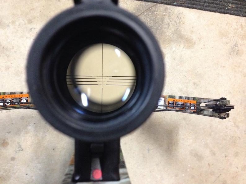Crossbow for sale - Parker Hornet Extreme-image-jpg