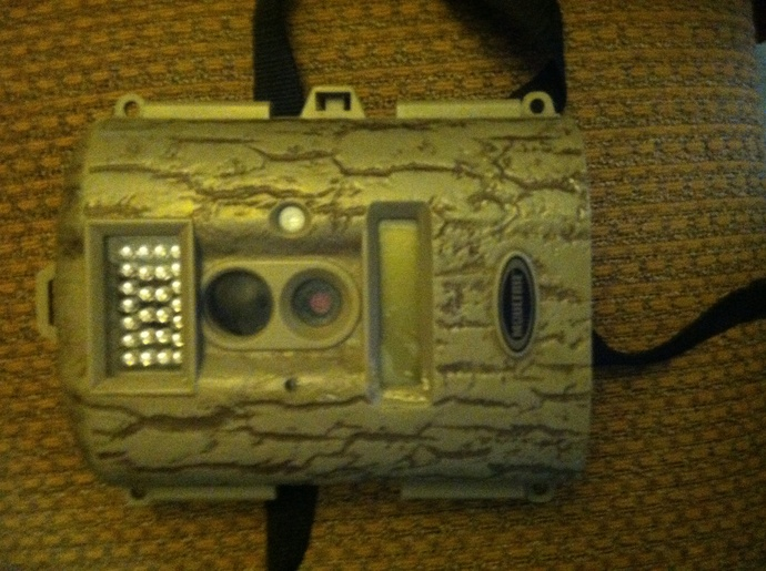 2 Game cameras for sale-image-jpg