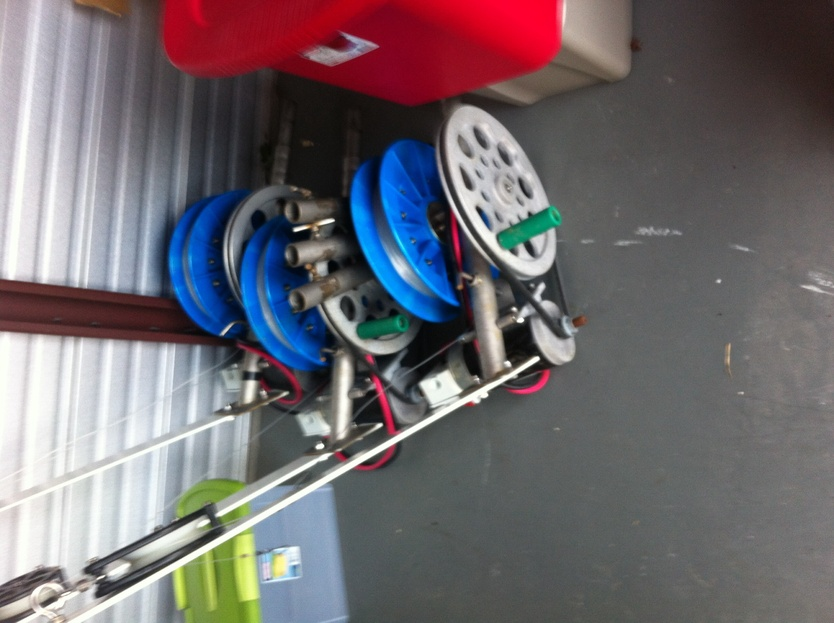 electric bandit reel for sale - pensacola fishing forum, Fishing Reels
