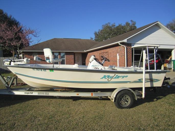 2004 key largo cc 176 - Pensacola Fishing Forum