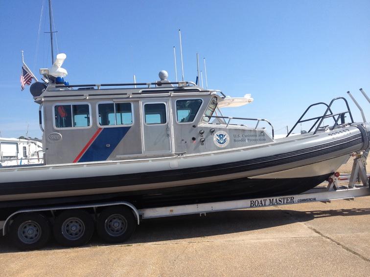 Customs Boats at Bayou Grande-image-jpg