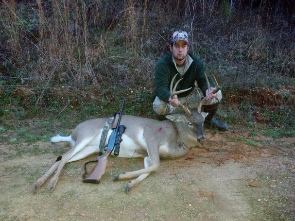 Let's see everybody's biggest buck to date-image-jpg