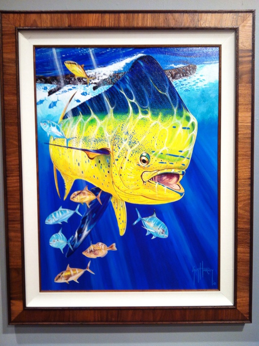 Downtown with Guy Harvey-image-jpg