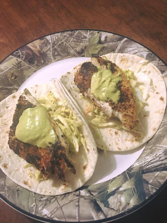 Snapper Tacos....-image-jpg