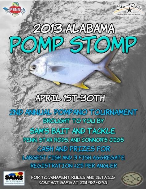 2nd Annual Alabama Pomp Stomp-image-jpg
