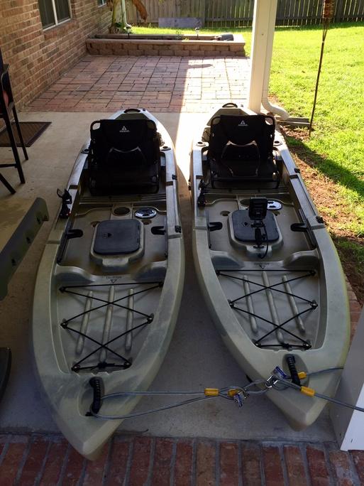Ascend Fs12 Angler Ascend Kayak Motor Ascend Fs128t Kayak Motor