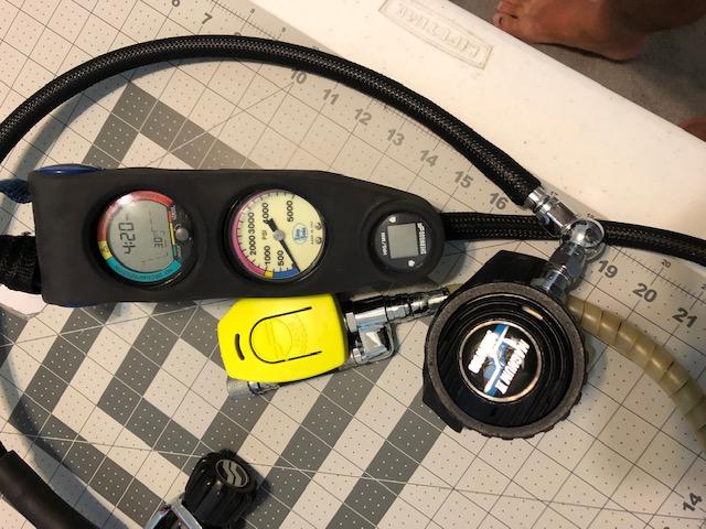 Dive gear for sale-image2-jpeg