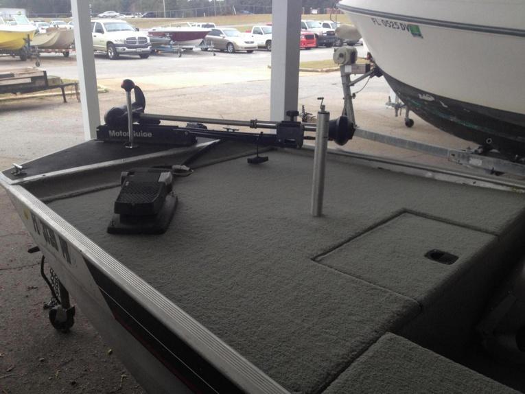 trade 2002 bass tracker proteam 165 for hobie pro angler. Black Bedroom Furniture Sets. Home Design Ideas
