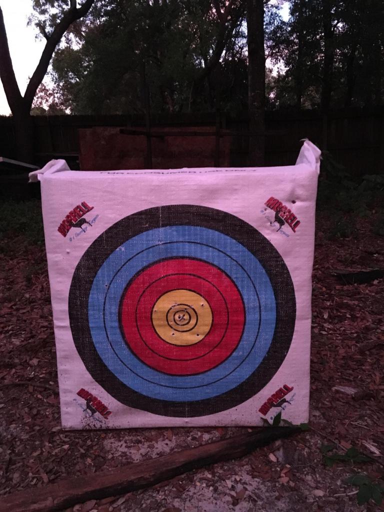 Archery target for sale.-image_1571786501413-jpg