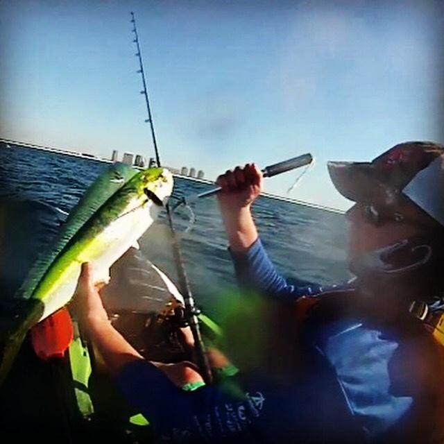 Visiting Pensacola - Kayak Fishing-imageuploadedbytapatalk1431817746-085184-jpg