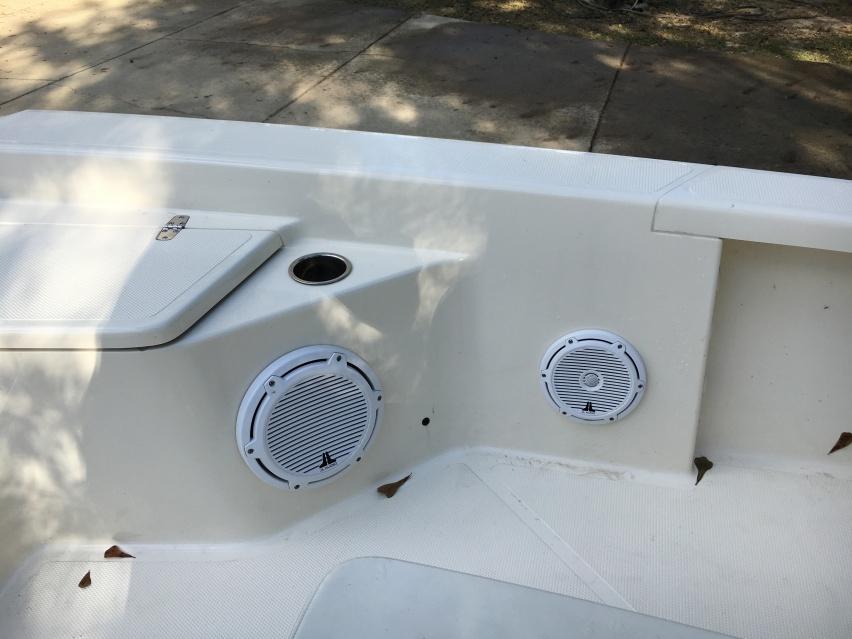 Blackjack boats 256 for sale