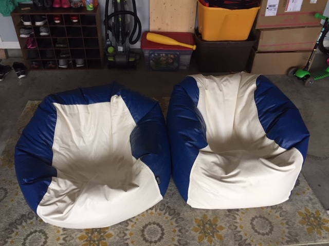 Awe Inspiring E Sea Rider Bean Bags Pensacola Fishing Forum Gmtry Best Dining Table And Chair Ideas Images Gmtryco