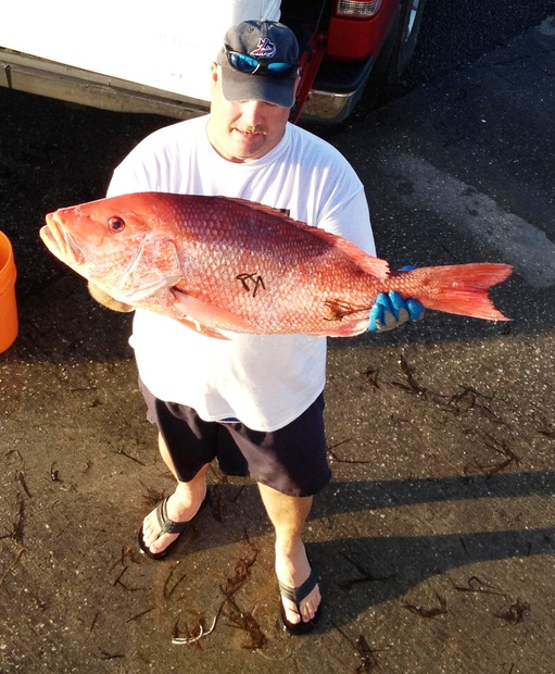 10.12.13 Snapper, Trigger and more. . .-img_0880-jpg