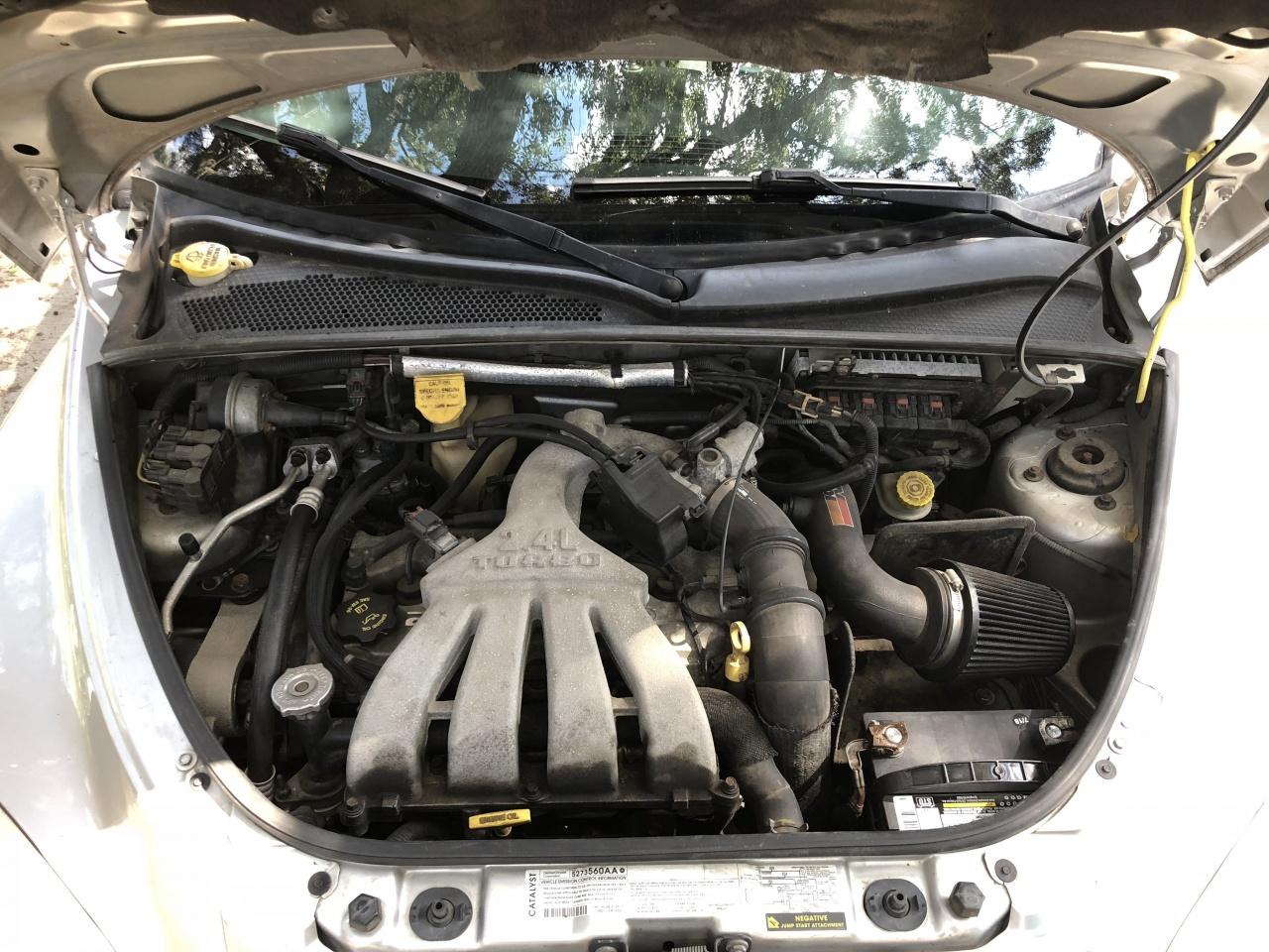 2004 Chrysler PT Cruiser GT Turbo 2.4l - 00 143k miles-img_1442-jpg