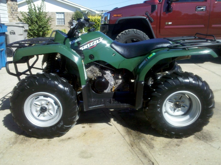 2008 yamaha grizzly 350 automatic used 2008 grizzly html autos weblog. Black Bedroom Furniture Sets. Home Design Ideas