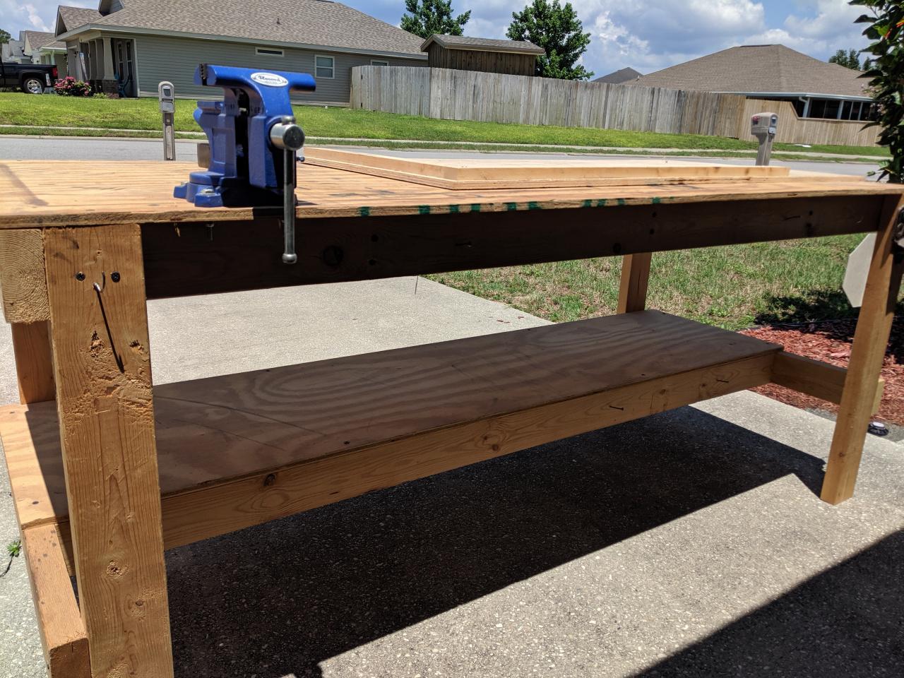 Workbench for Sale-img_20190610_120132-jpg