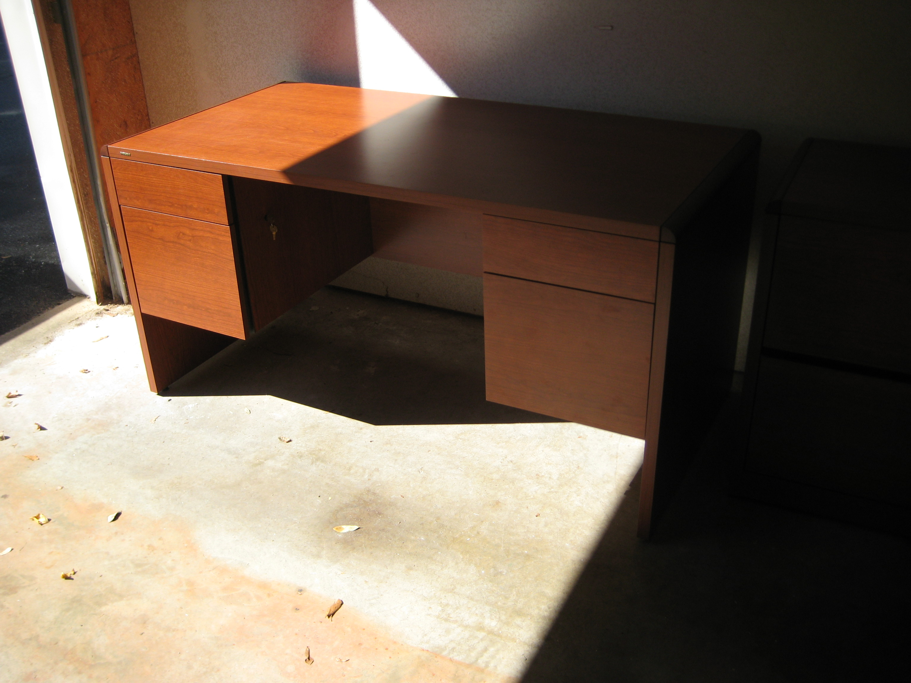 Bookshelf Filing Cabinet Matching Desk Filing Cabinet And Bookshelf For Sale Pensacola