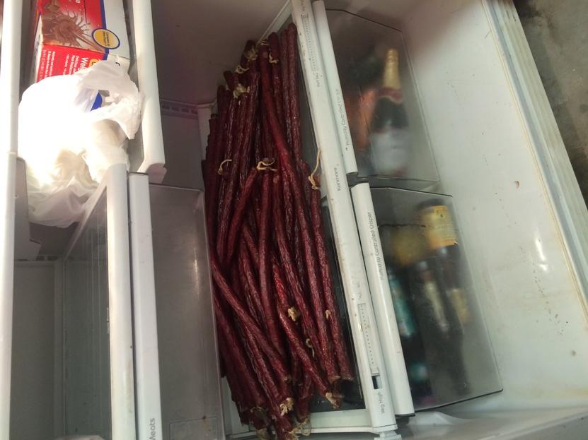 Elk/Venison Summer sausage-img_3089-jpg