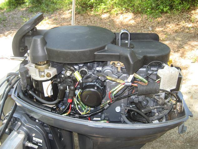 14' Aluminum Lowe w/25 hp Yamaha 4 stroke - Pensacola