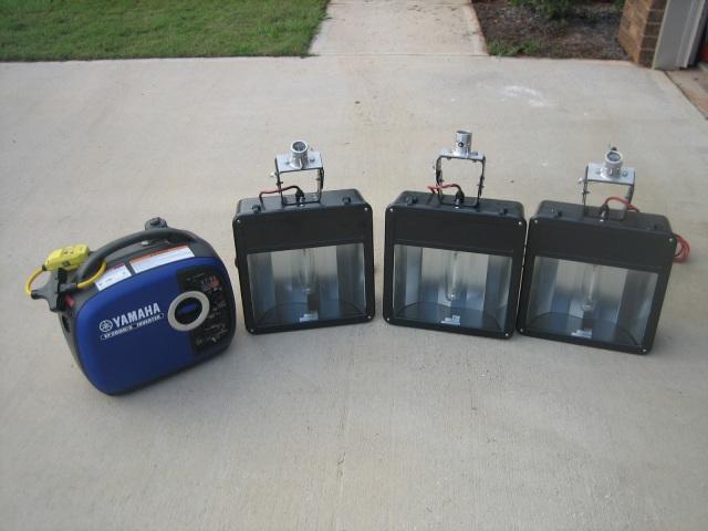 Hps Bowfishing Hps Bowfishing Lights For