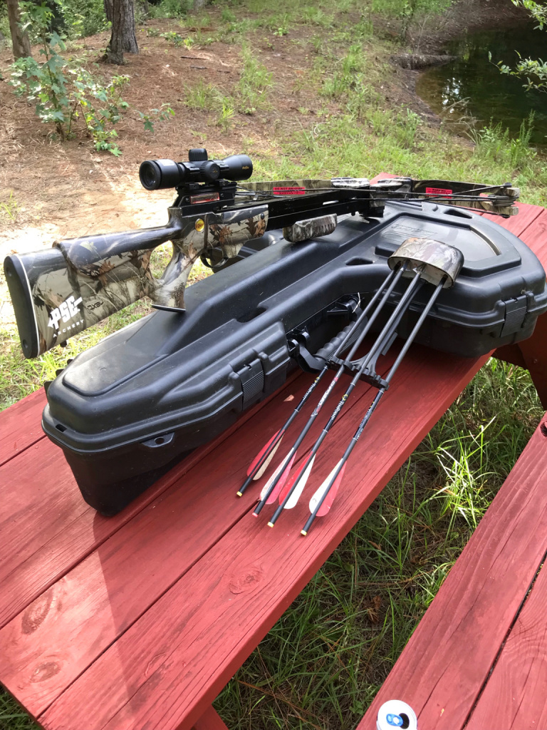 Pse crossbow for sale - Pensacola Fishing Forum
