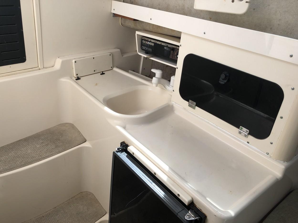 Grady White 268 Islander - 950-img_5490-jpg