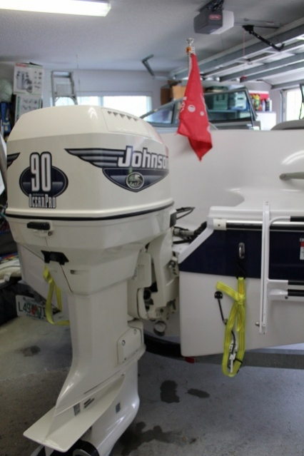 2000 Four Winns Horizon 170 F/S for sale - Pensacola Fishing