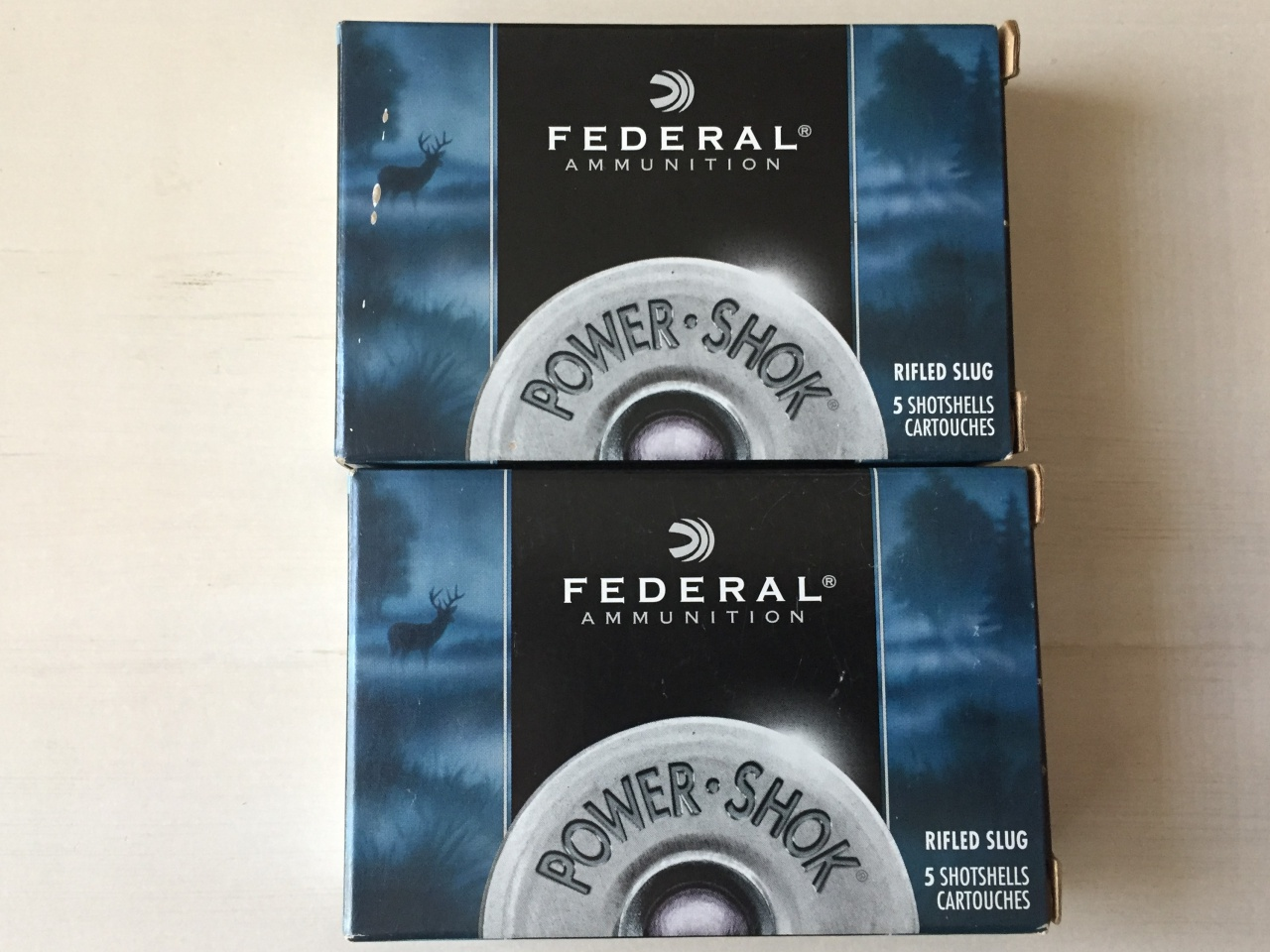 NEW .270 WSM and 12 Gauge Ammo-img_7121-jpg