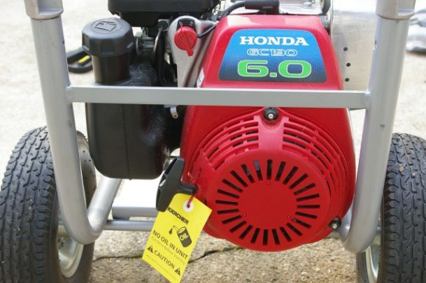 ... Karcher Pressure Washer   5.00 Imgp6906 Jpg ...