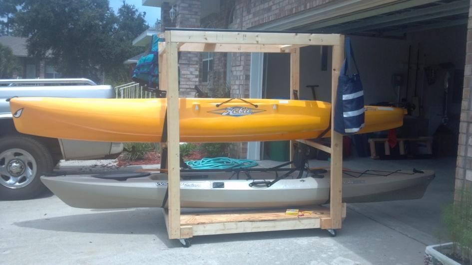 ... Kayak Storage K1 Jpg
