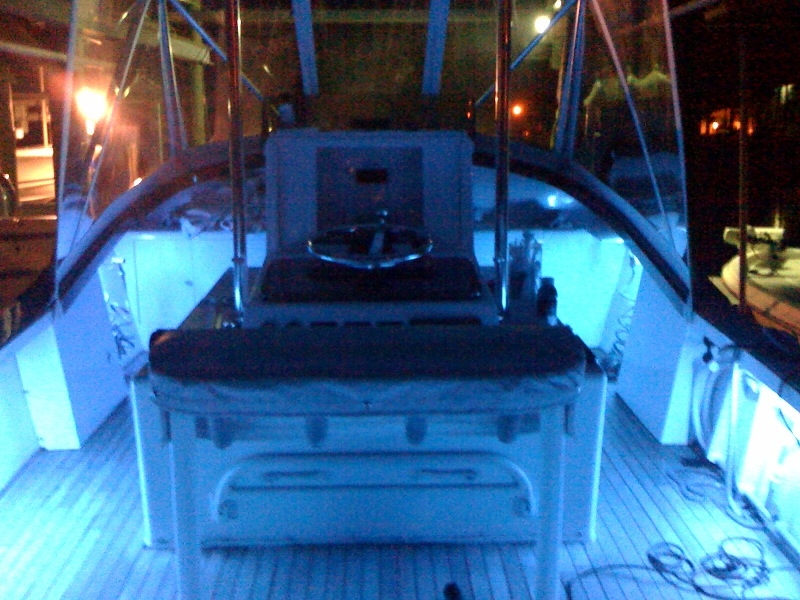 NEW BOAT UPDATE : New wheels, ICE and Lights .............-lightsinboat-jpg