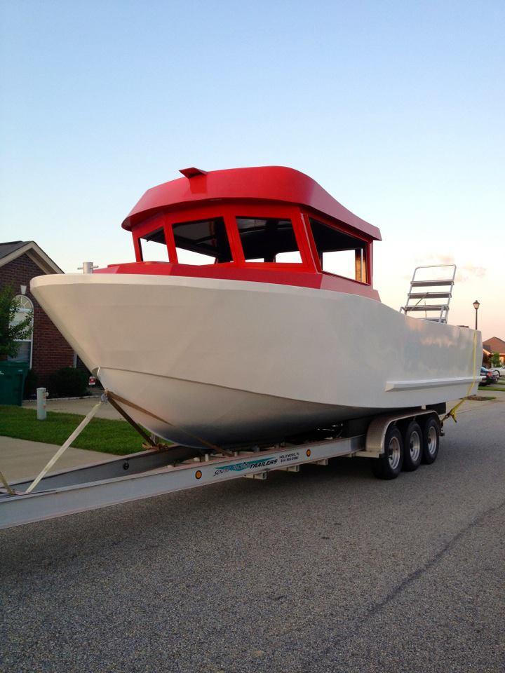 Got a 10 passenger dive boat, now what?-liontamer01-jpg