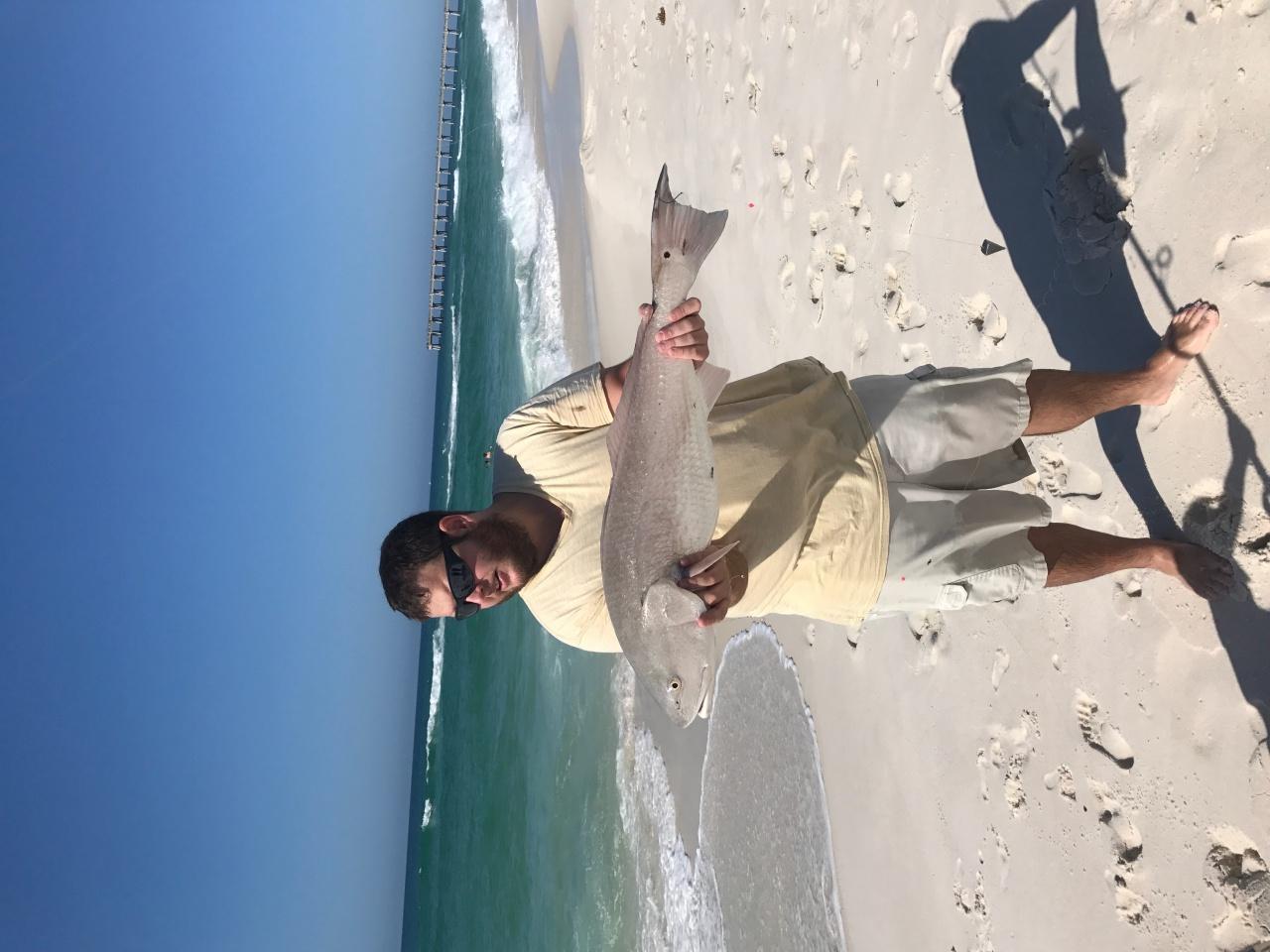 Redfish off Navarre-mxxs2379-jpg