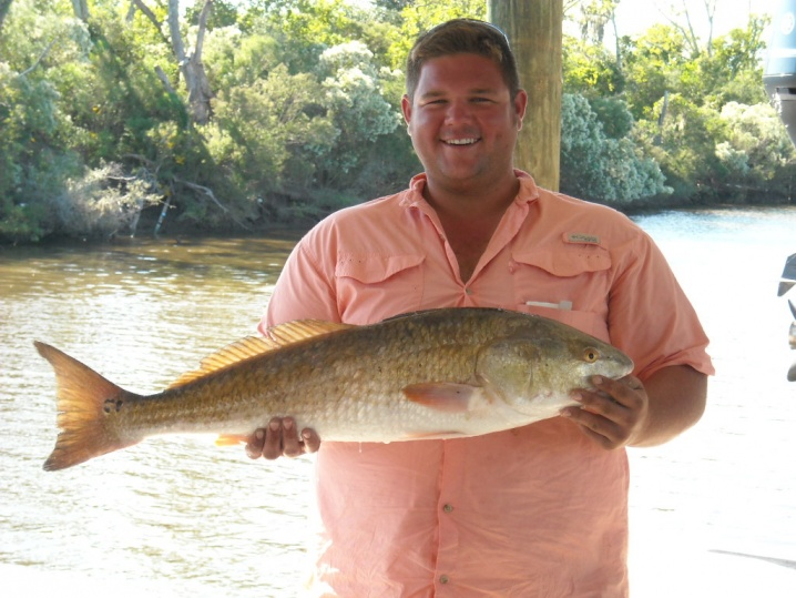 Hopedale LA Fall Fishing is ON!-oct2011-019-jpg