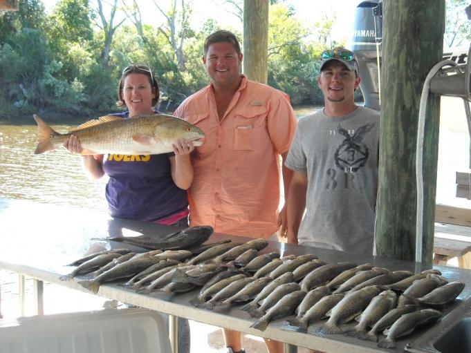 Hopedale LA Fall Fishing is ON!-oct2011-020-jpg
