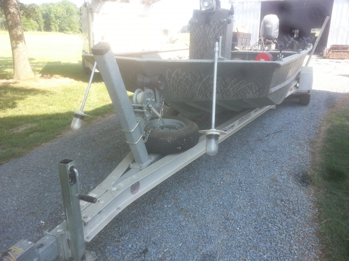 New Guy Boat rigging questions-old-flounder-lights-jpg