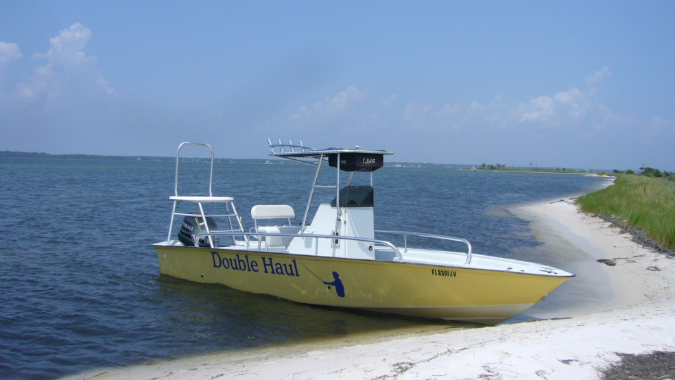 2002 24ft Edgerunner Center Console, 200HP Yamaha, Aluminum Trailer-p1040617-jpg