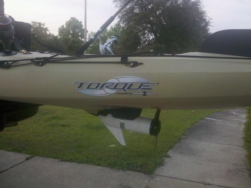 Ocean Kayak For Sale >> Ocean Kayak Torque For Sale Pensacola Fishing Forum