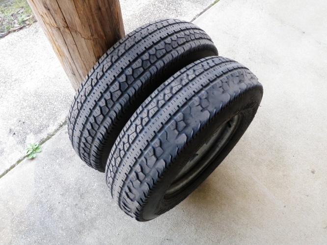 13 Inch Trailer Tires For Sale Bethpage Consultants