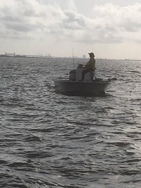 West Galveston Bay schoolie trout-peggy-2-jpg