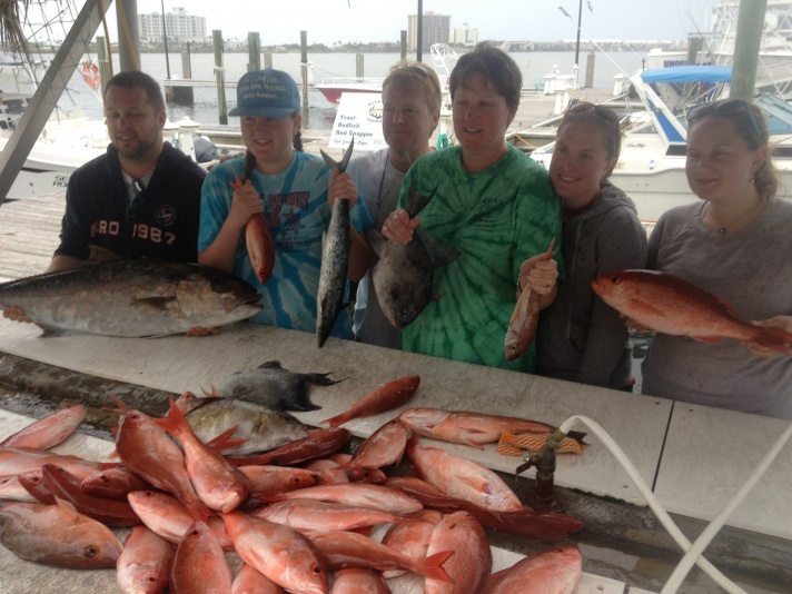 Hot Spots Charters - 5/18 and 5/20 Matt Mcleod-phone-pictures-207-jpg