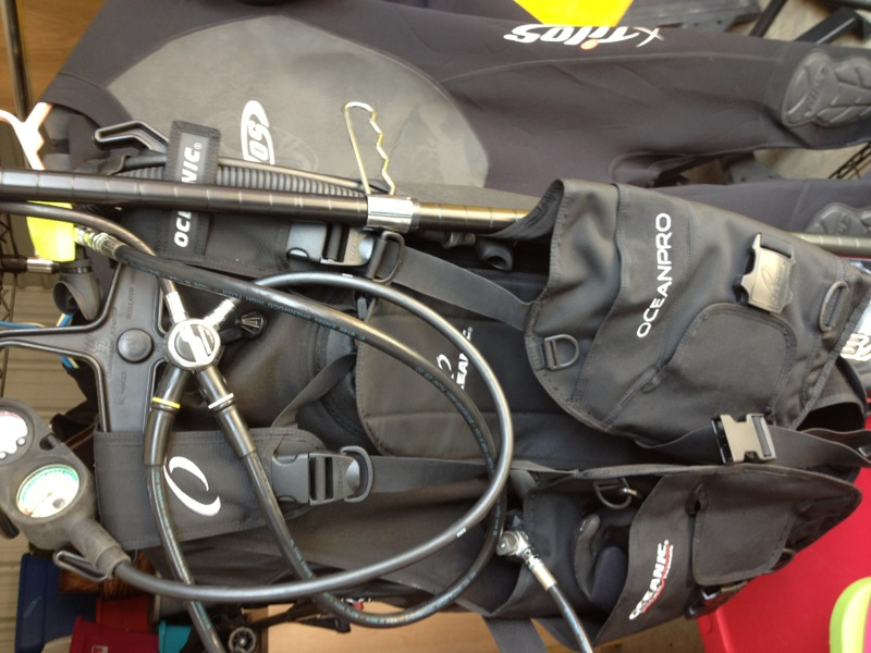 Complete Scuba Setup For Sale  0-photo-3-jpg