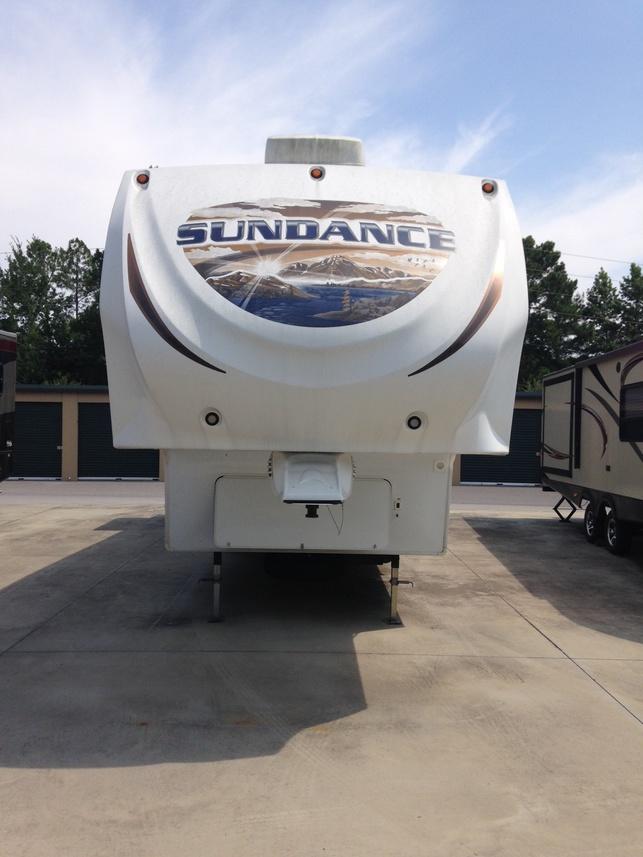 2011 Heartland Sundance 3300ck 5th Wheel Pensacola