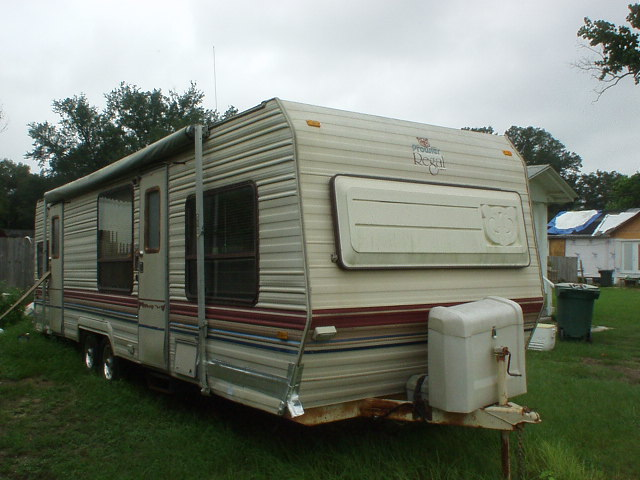 Ygpecesu41s soup list of fleetwood prowler travel trailers for sale fandeluxe Choice Image