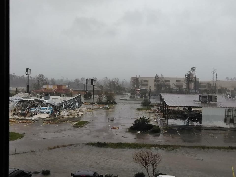 Panama City, Hurricane Michael Pics-pizza-hut-23-rd-jpg