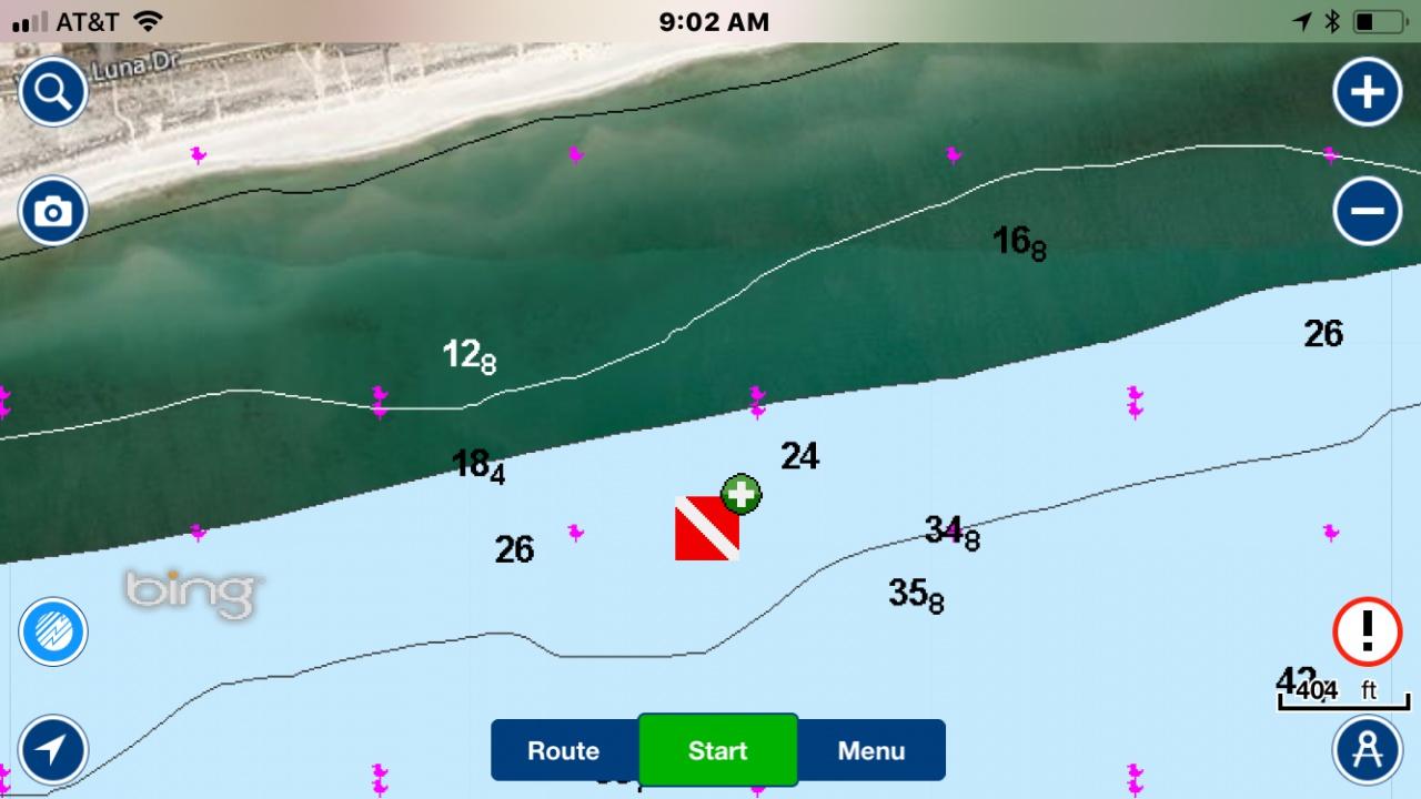 Snorkel reef-portofino-dive-spot-jpg