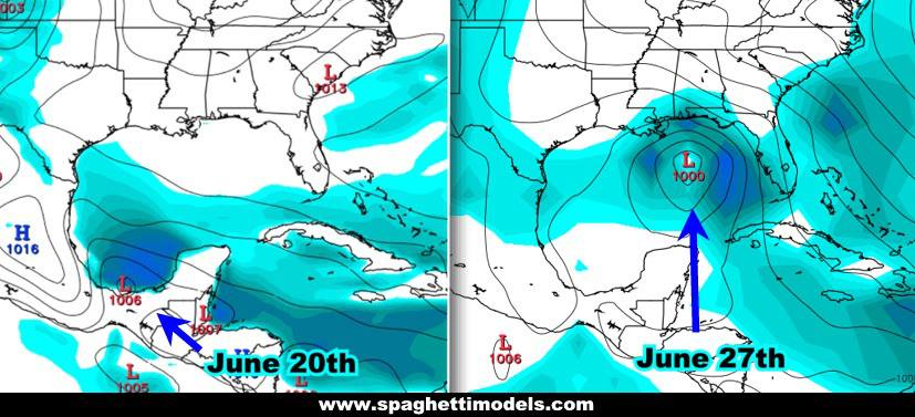 Computer Models for June 27-possible-low-6-27-jpg