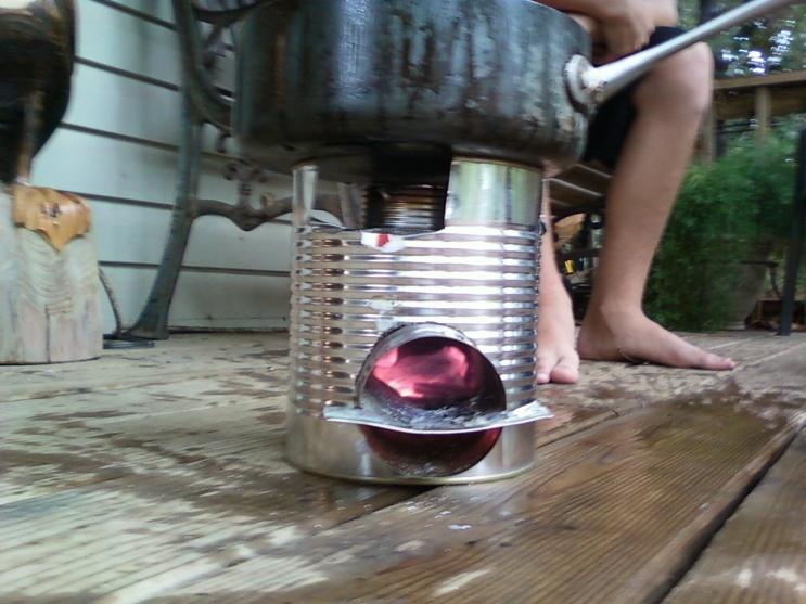 Rocket stove , anyone make one? I did.-random-rocket-stove-027-jpg