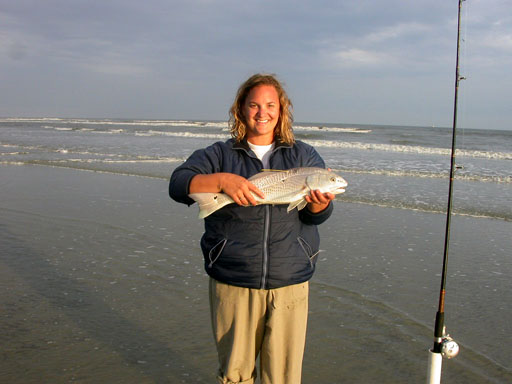 Fishing Tips From Beach To Surf Offs Red Drum L Jpg